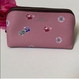 Coach x Disney Cosmetic Bag